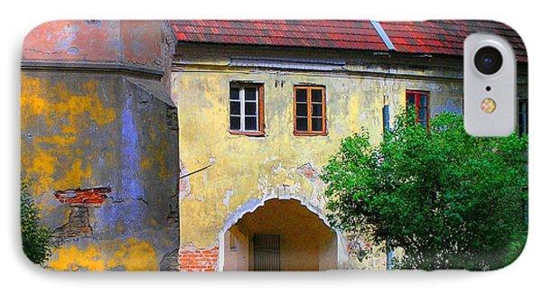 Old City IPhone Case by Oleg Zavarzin