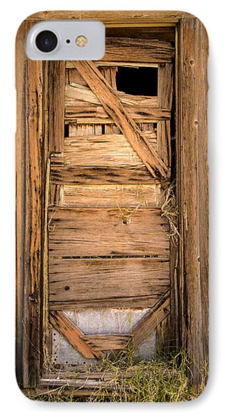 Old Door IPhone Case by  Onyonet  Photo Studios