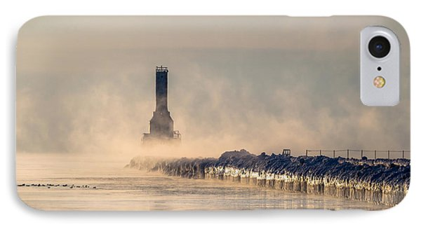 Old Faithful IPhone Case by James  Meyer