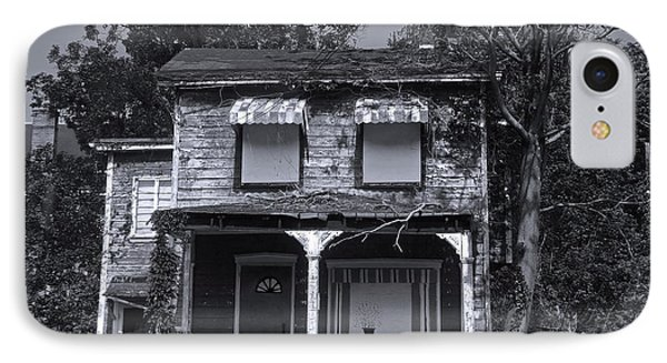 Old House 1 IPhone Case