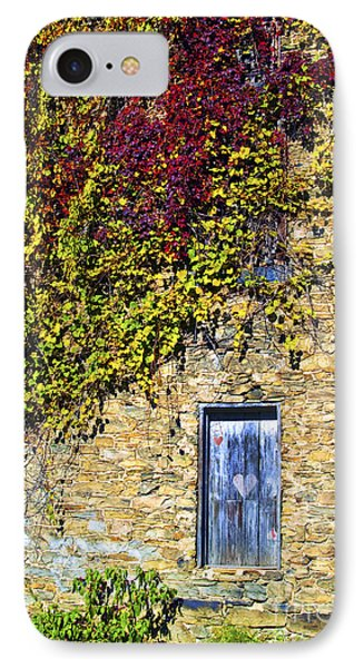 Old Mill Door Phone Case by Paul W Faust -  Impressions of Light