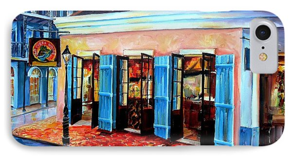 Old Opera House-new Orleans Phone Case by Diane Millsap