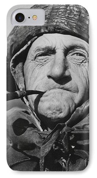 Old Salt 1943 Phone Case by Padre Art