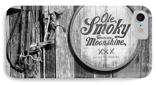 Ole Smoky Moonshine IPhone Case