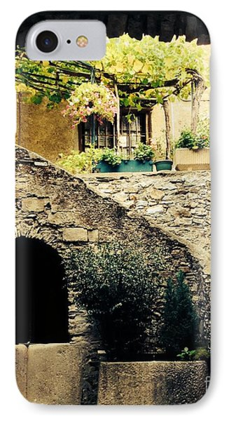 Old Village House IPhone Case by France  Art