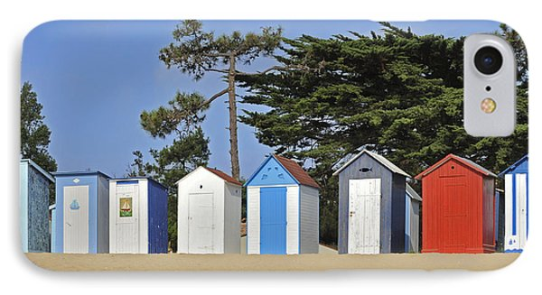 IPhone Case featuring the photograph Oleron 6 by Arterra Picture Library
