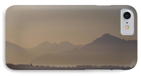 IPhone Case featuring the photograph Olympic Tug by Erin Kohlenberg