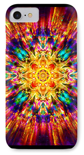 Om Mani Padme Hum IPhone Case