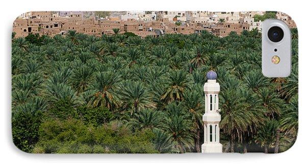 Oman IPhone Case