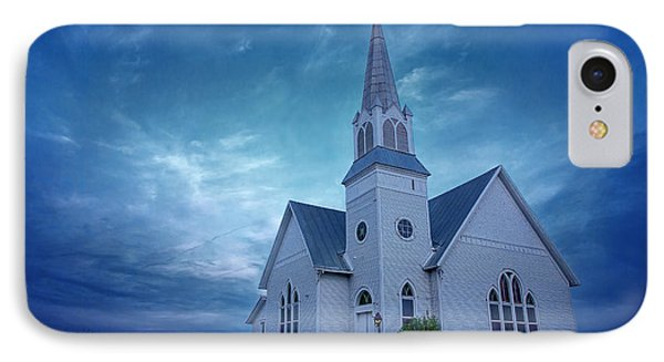 On Hallowed Ground IPhone Case by Beve Brown-Clark Photography