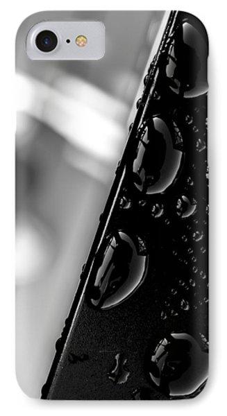 On The Bridge Phone Case by Bob Orsillo