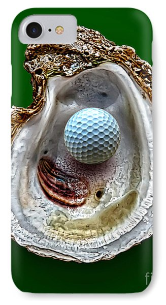 Hole In One IPhone Case