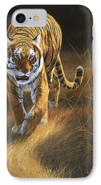 On The Move IPhone 7 Case by Lucie Bilodeau