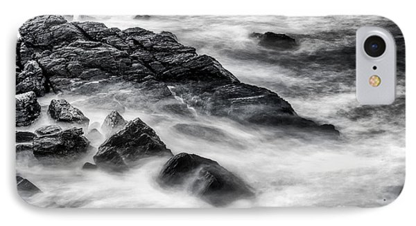 On The Rocks IPhone Case by Scott Thorp