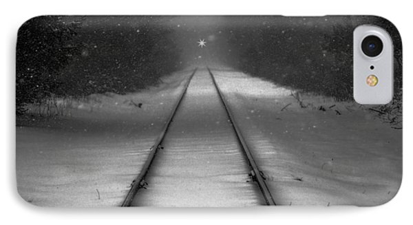 Oncoming IPhone Case