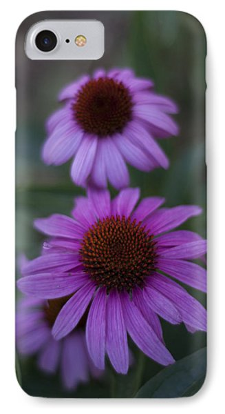 One Is Shy IPhone Case