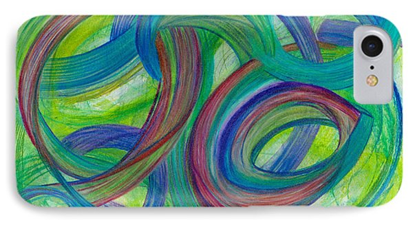 One Stupendous Whole-horizontal IPhone Case by Kelly K H B