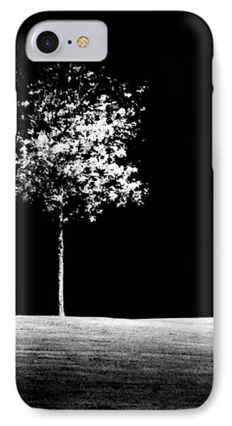 One Tree Hill Phone Case by Darryl Dalton