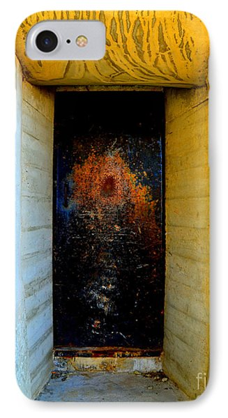 One Way Phone Case by Lauren Leigh Hunter Fine Art Photography