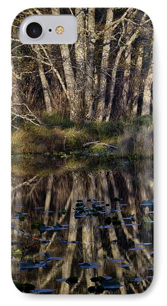 O'neil Lake Phone Case by Robert Woodward
