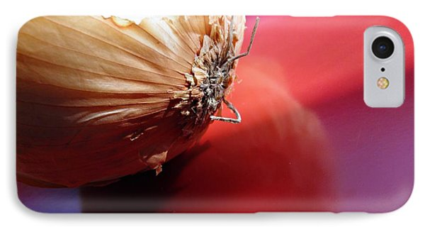 Onion Phone Case by Sarah Loft