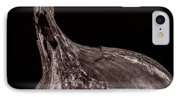 Onion Skin IPhone Case by Bob Orsillo