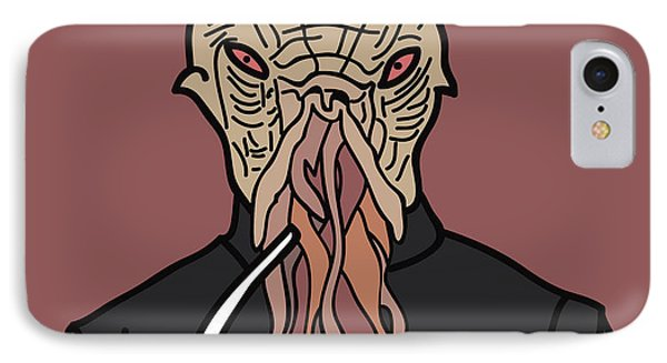 oOd Phone Case by Jera Sky