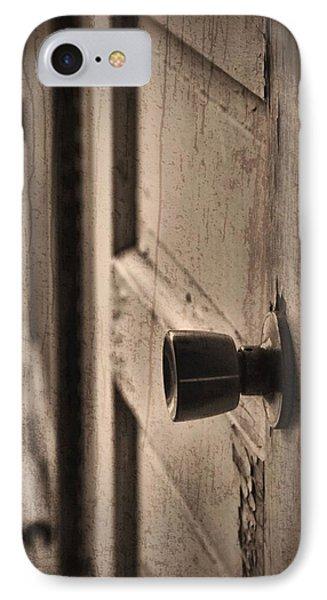 Open Doors Phone Case by Dan Sproul