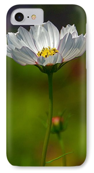 IPhone Case featuring the photograph Open For All by Byron Varvarigos