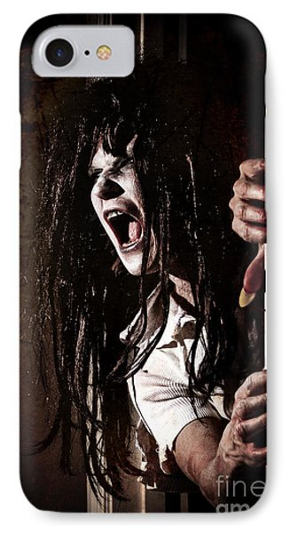 Opened Closet IPhone Case by Jt PhotoDesign