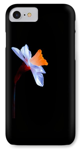 IPhone Case featuring the photograph Opening To The Light by Julia Wilcox