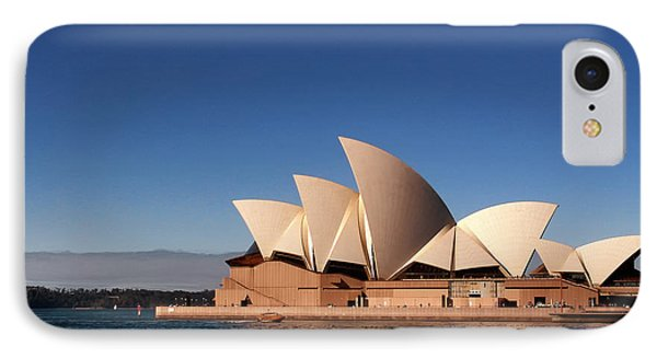IPhone Case featuring the photograph Opera House by John Swartz