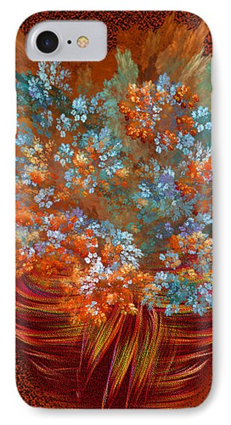 Optimistic Art - A Gift Of Joy By Rgiada IPhone Case