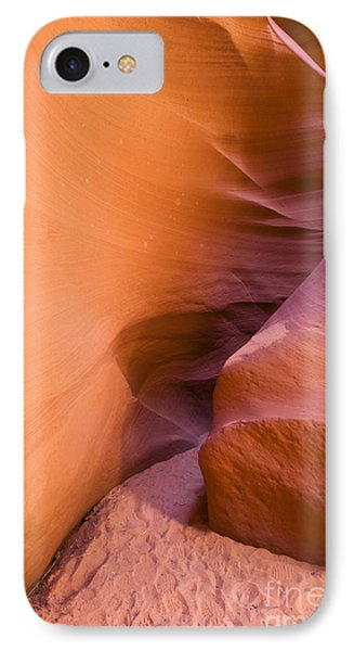Orange Canyon IPhone Case