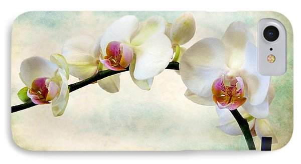 Orchid Heaven IPhone 7 Case