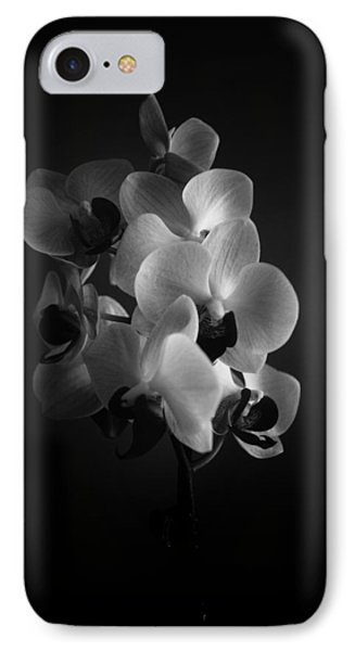 Moth Orchid IPhone Case