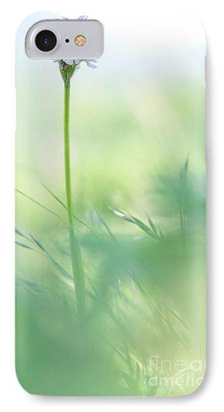 Orchid Phone Case by Simona Ghidini