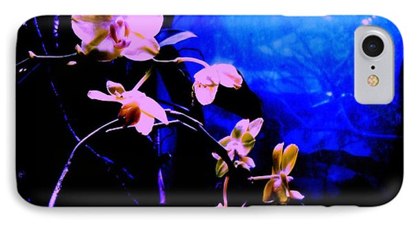 Orchidia IPhone Case