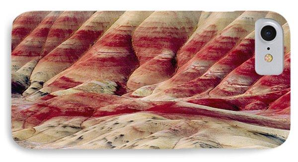 Oregon Painted Hills IPhone Case