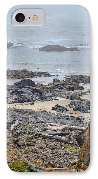 Oregon Rocks Phone Case by Shauna Fackler