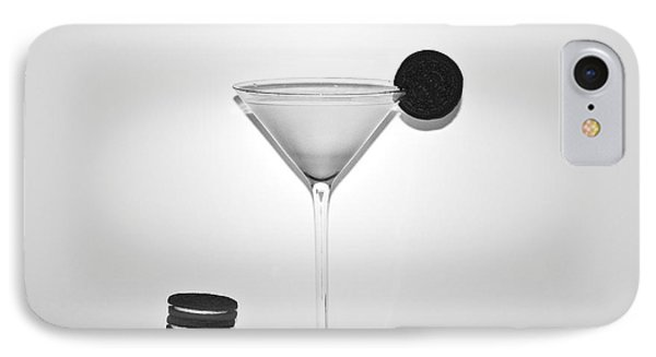 Oreo Happy Hour Phone Case by Bill Cannon