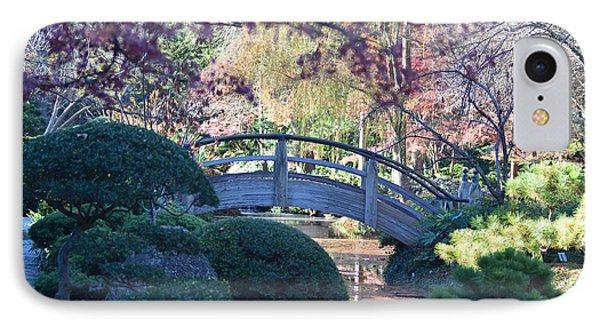 Oriental Bridge 5 IPhone Case