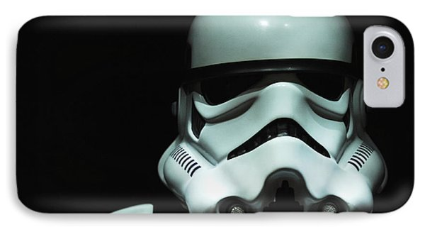 Original Stormtrooper IPhone Case