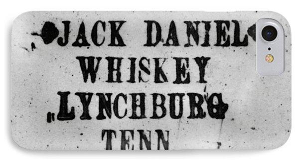 Original Whiskey IPhone Case by JAMART Photography