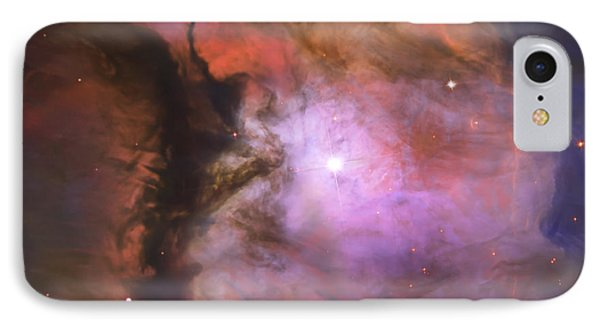 Orion In Miniature IPhone Case by Jennifer Rondinelli Reilly - Fine Art Photography
