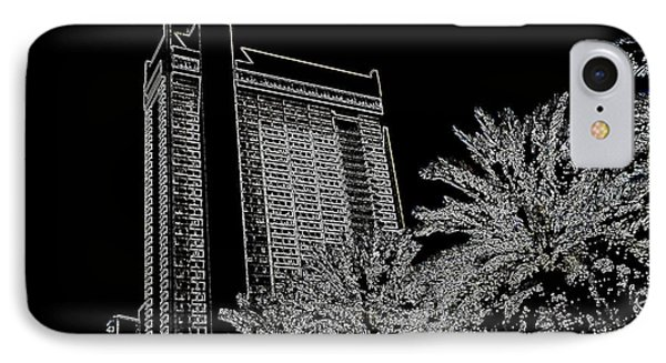 Orleans High Rise Phone Case by Joseph Baril