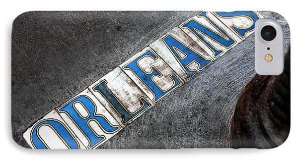 Orleans Phone Case by John Rizzuto