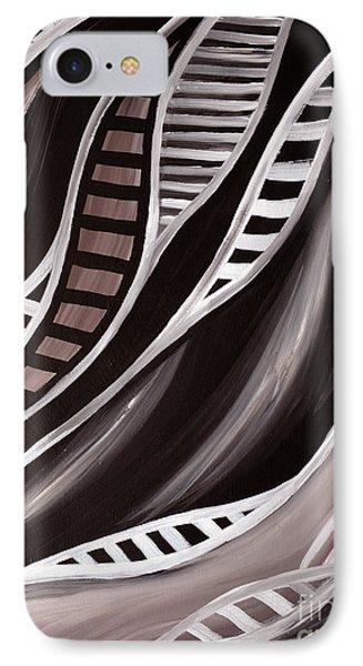 Oryx Phone Case by Eva-Maria Becker