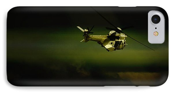 IPhone Case featuring the photograph Oryx by Paul Job