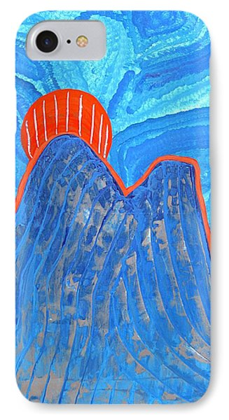 Os Dois Irmaos Original Painting Sold IPhone Case by Sol Luckman